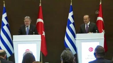 Katrugalos: Doğu Akdeniz'de Türkiye'nin de hakları var