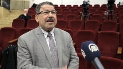 'Mısır'da anayasa değişikliğine karşı duruş değişim için bir fırsattır' (1) - İSTANBUL