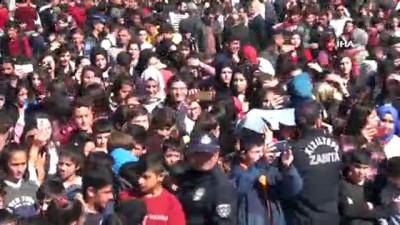 Nevruz Bayramı'nda Mehter takımı konseri