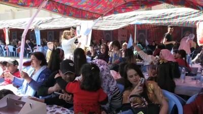 Türkmenler, Nevruz Bayramı'nı kutladı - BAĞDAT