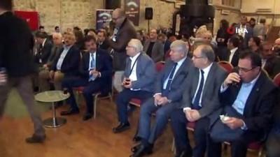 dunya sehirleri -  Zeybekci 'İzmir Kültür ve Sanat Kompleksi' projesini açıkladı