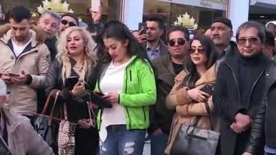 2. Doğu Anadolu Alışveriş Festivali başladı - ERZURUM