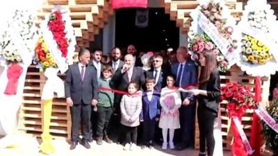 Bakan Varank, Yalova'da fabrika açtı