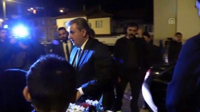 BBP Genel Başkanı Destici: 'HDP'nin kazanma ihtimalinin olduğu yerlerde güçlü partinin adayını destekleyeceğiz' - ÇANKIRI