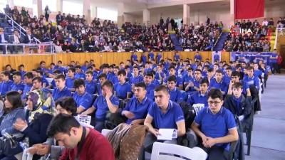 """""""Bir Bilenle Bilge Nesil"""" projesi Bosna Hersek'te uygulanacak"""