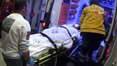Bursa'da vahşet...Savcılık hamile kadının vurulup bebeğinin öldüğü olayı araştırıyor