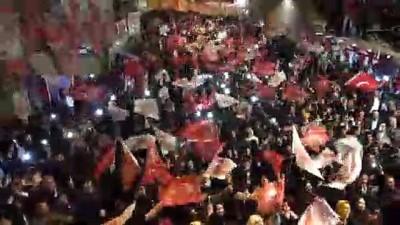 Demokrat Parti Genel Başkanı Uysal: 'Türkiye'nin kıymetini iyi bilelim' - ŞANLIURFA