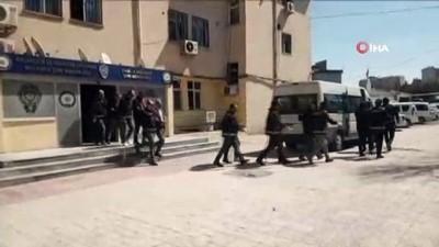 Hayali hasta girişi yapan hastanelere operasyon: 10 gözaltı