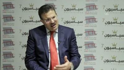 'İsrail ile normalleşmenin gündeme gelmesinden endişe duyuyoruz' - İSTANBUL