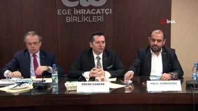 online alisveris -  İzmir'de E-İhracat Zirvesi başlıyor