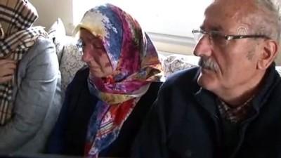 Kılıçdaroğlu, şehit ailesine taziye ziyaretinde bulundu - ORDU