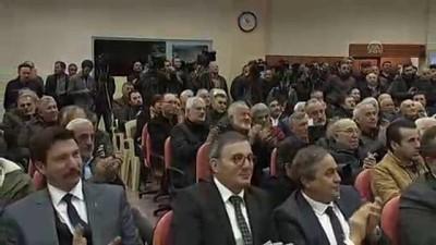 Kılıçdaroğlu: 'Tam bağımsızlık ekonomik bağımsızlıkla olur' - GİRESUN