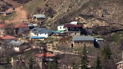 Malatya'daki deprem