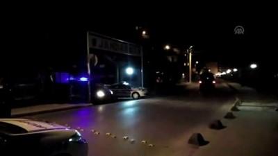 uyusturucu - Okul önlerindeki uyuşturucu satıcılarına operasyon - ZONGULDAK
