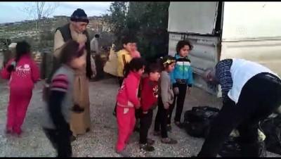 ogrenciler - Oyuncaklarını Suriyeli çocuklara gönderdiler - ELAZIĞ