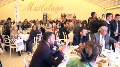 Özhaseki: 'Yapacağımız belediyecilik tüm Türkiye'ye örnek olacak' - ANKARA