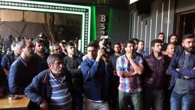 Sanatçı Metin Şentürk'ten Cumhur İttifakı adayına destek - MUĞLA