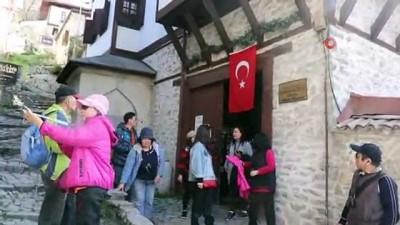 Tarihi Kaymakamlar Evi restore edilecek