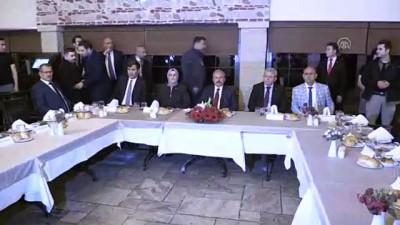 TBMM Başkanı Mustafa Şentop: Dövizle ilgili yeni bir manipülasyon oluyor - TEKİRDAĞ