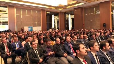 Vali Güzeloğlu: 'Bu kente ekonomik bakmalıyız, ideolojik değil' - DİYARBAKIR
