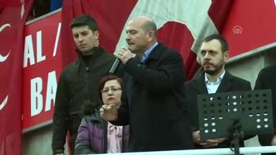 uyusturucu - 'Bunlara fırsatı vermek, PKK'ya yeni bir yaşam tüneli açmaktır' - İSTANBUL