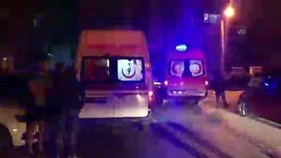 ogrenciler - Edirne'de öğrenci evinde yangın