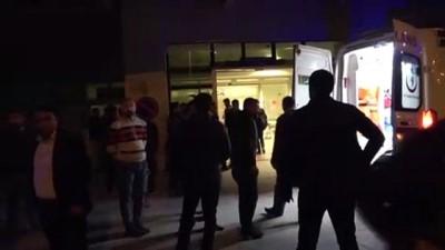 Siirt'te bıçaklı kavga: 1 ölü
