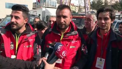 Uluslararası Türkiye Off-road Yarışları - ERZURUM
