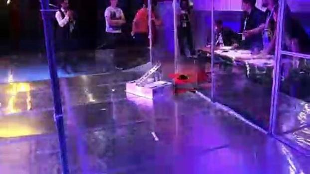 ogrenciler - Yıldız Robocon'19 etkinliği başladı - İSTANBUL