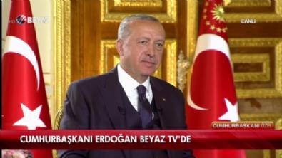 Cumhurbaşkanı Erdoğan ile Gündem Özel - 24 Mart 2019