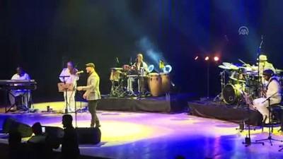 Maher Zain İstanbul'da konser verdi - İSTANBUL