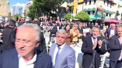 Bakan Ersoy: 'THY'nin Business Class tarifeli seferleri Antalya'ya başlıyor' - ANTALYA