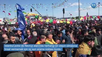 HDP İstanbul'daki Seçmeninden 'Stratejik Oy' Kullanmasını İstedi Video