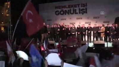 İçişleri Bakanı Soylu: 'Listeleri Kandil verdi' - AKSARAY Video