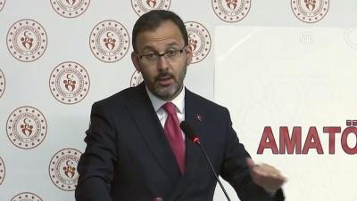 Kasapoğlu: 'Başlattığımız destek çalışmaları hızla devam edecek' - ESKİŞEHİR