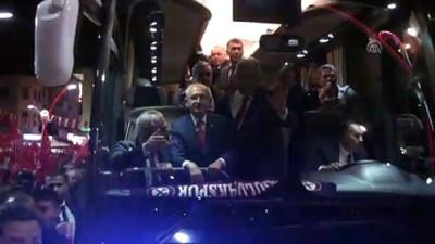 Kılıçdaroğlu: 'Yeni bir tarihi beraber yazacağız' - BARTIN