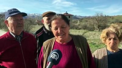 Malatya'daki deprem - Arguvan