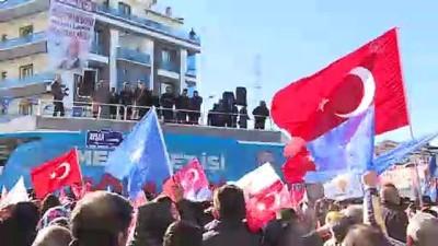 Soylu: 'PKK'ya patlayıcı taşıyanın belediye meclislerinde ne işi var?' - ANKARA