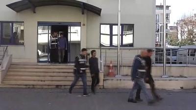 Yalova'da 109 düzensiz göçmen yakalandı - YALOVA