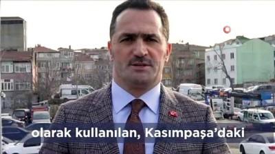 """otopark sorunu -  Belediye Başkan Adayı Yıldız'dan """"Millet Bahçesi"""" müjdesi"""