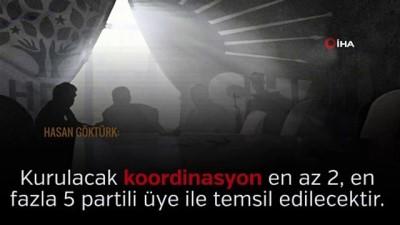 CHP-HDP ittifakının belgesi