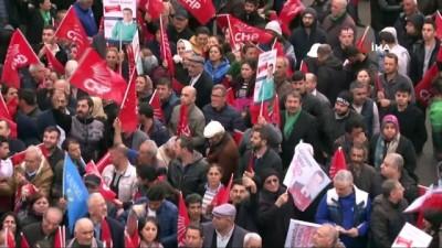 """İmamoğlu: """"Ankara'dakiler bizi alkışlayacaklar, helal olsun diyecekler"""""""