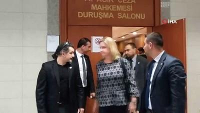 Metin Topuz'un casusluk davasına yarın devam edilecek