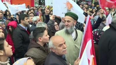 Soylu: 'Milletimizin başına büyük bir felaket getirmeye çalışıyorlar' - İSTANBUL