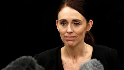 : Yeni Zelanda Başbakanı Ardern neden başörtüsü taktığını açıkladı