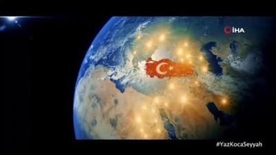 katar -  AK Parti'den Evliya Çelebi filmi