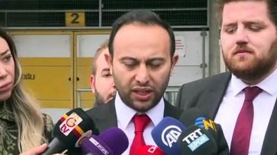silahli teror orgutu - Mustafa Cengiz yönetiminin idari yönden ibra edilmemesi - İSTANBUL