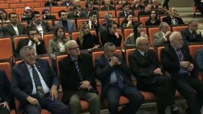 TBB Başkanı Feyzioğlu: 'Hukuk fakültesini bitirenlere baraj sınavı geliyor' - SAMSUN