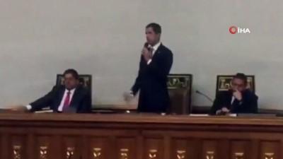 """- Venezuela Meclisi: """"Rus Askeri Varlığı Egemenliğe Darbe"""""""