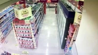 alkollu icecek - Adıyaman'da hırsızlık iddiası